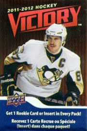 Upper Deck NHL Victory 2011-2012