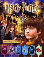 Panini Harry Potter and the Philosophers Stone