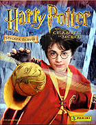 Panini Harry Potter and the Chamber of Secrets