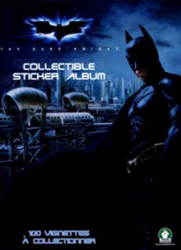 Preziosi Collection Batman - The Dark Knight