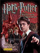 Panini Harry Potter and the Prisoner of Azkaban