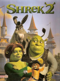 Newlinks Shrek 2