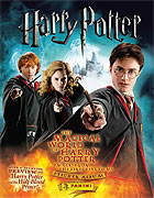 Panini The Magical World of Harry Potter
