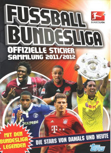 German Football Bundesliga 2011-2012