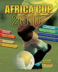 Africa Cup 2010