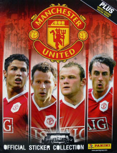 Manchester United 2006-2007