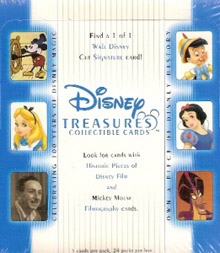 Disney Treasures 1