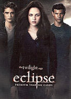 The Twilight. Saga. Eclipse