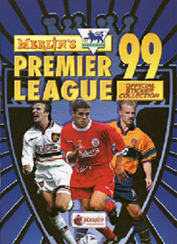 Merlin English Premier League 1998-1999