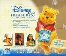 Disney Treasures 3