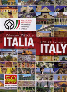 UNESCO Heritage in Italy