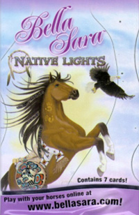 Bella Sara: Native Lights