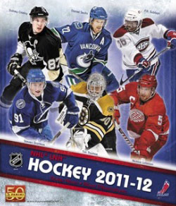 NHL Hockey 2011-2012