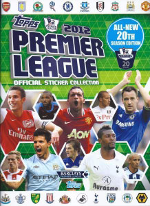 English Premier League 2011-2012