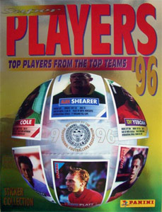 SuperPlayers 1996