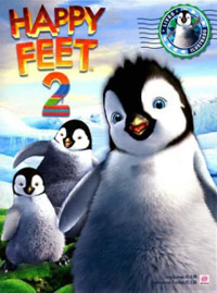 Alto Astral Editora Happy Feet 2