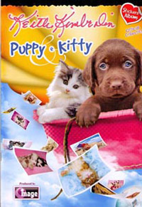 Keith Kimberlin Puppy e Kitty