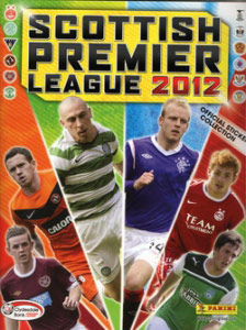 Scottish Premier League 2011-2012