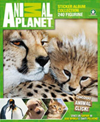 Preziosi Collection Animal Planet