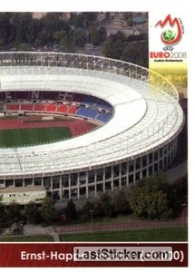 Wien - Ernst-Happel-Stadion (puzzle 2) (Venues and Stadiums)