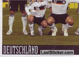 Team Photo (puzzle 3) (Deutschland)