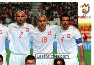 Team Photo (puzzle 2) (Polska)