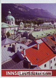 Innsbruck - Tirol (puzzle 1) (Venues and Stadiums)