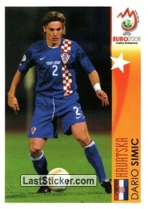 Dario Simic - Hrvatska (In Action)