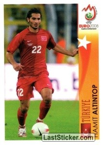 Hamit Altintop - Türkiye (In Action)