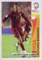 Cristiano Ronaldo - Portugal (In Action)
