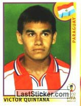 Victor Quintana (Paraguay)