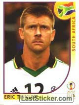 Eric Tinkler (South Africa)