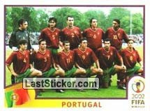 Team Photo (Portugal)
