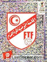 Team Emblem (Tunisie)