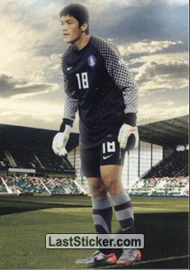 Jung Sung-Ryong (The Goalkeepers)