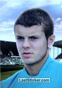 Jack Wilshere (The Midfielders)
