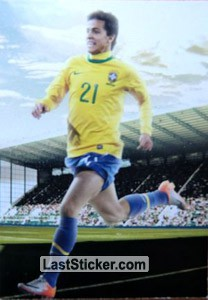 Nilmar (The Strikers)