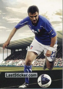 Giuseppe Rossi (The Strikers)