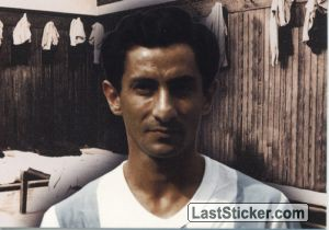 Osvaldo Ardiles (The Greats)