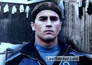 Fabio Cannavaro (The Greats)
