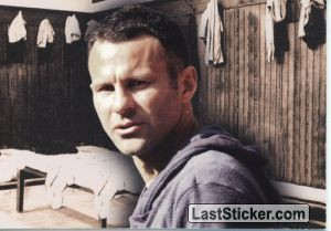 Ryan Giggs (The Greats)