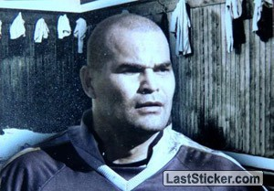 Jose Luis Chilavert (The Greats)