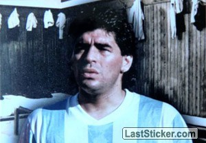Diego Maradona (The Greats)