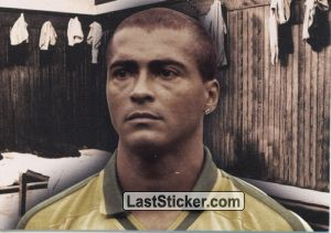 Romario (The Greats)