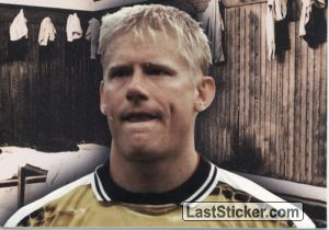 Peter Schmeichel (The Greats)