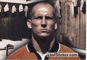 Jaap Stam (The Greats)