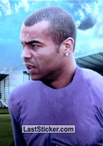 Ashley Cole (The Defenders)