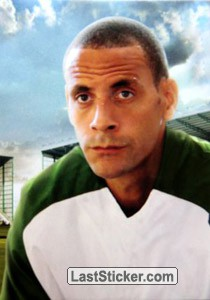 Rio Ferdinand (The Defenders)