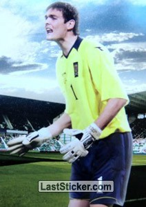 Craig Gordon (The Goalkeepers)