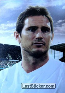 Frank Lampard (The Midfielders)